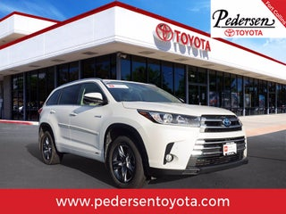 Used Toyota Highlander Fort Collins Co